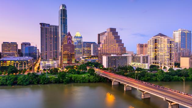 Austin, Texas Office Opens