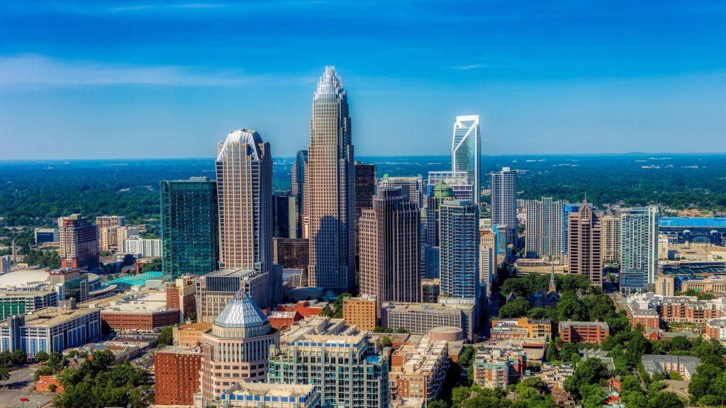 Charlotte, North Carolina Office Opens